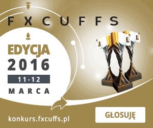 Blog Forex – inny niż wszystkie – FxCuffs 2016